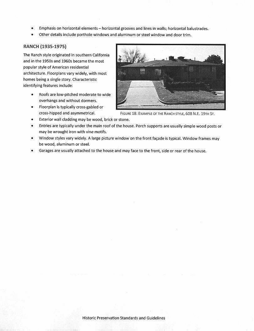 Historic Preservation Standards and Guidelines - Figure 19
