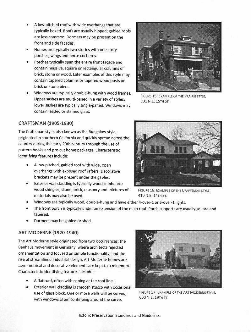 Historic Preservation Standards and Guidelines - Figure 18