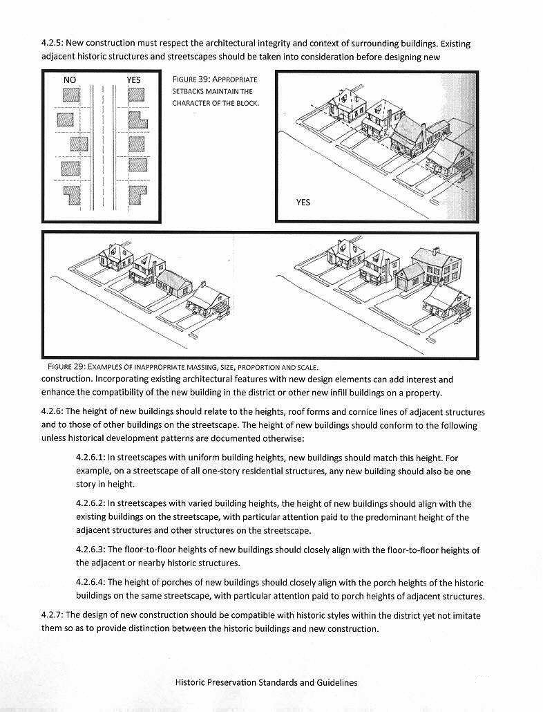 Historic Preservation Standards and Guidelines - Figure 58