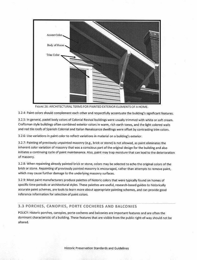 Historic Preservation Standards and Guidelines - Figure 37