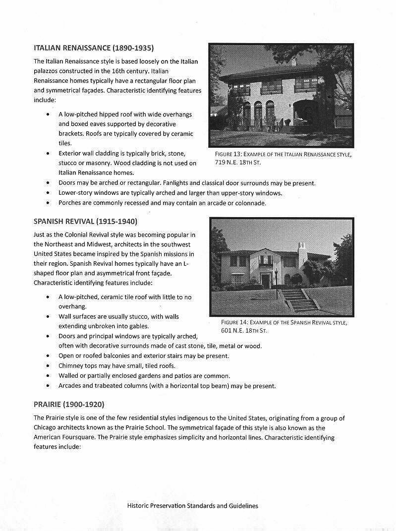 Historic Preservation Standards and Guidelines - Figure 17