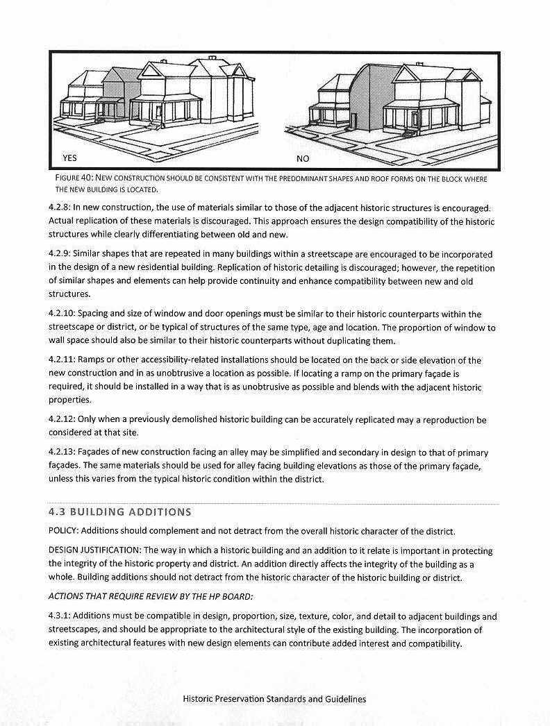 Historic Preservation Standards and Guidelines - Figure 59