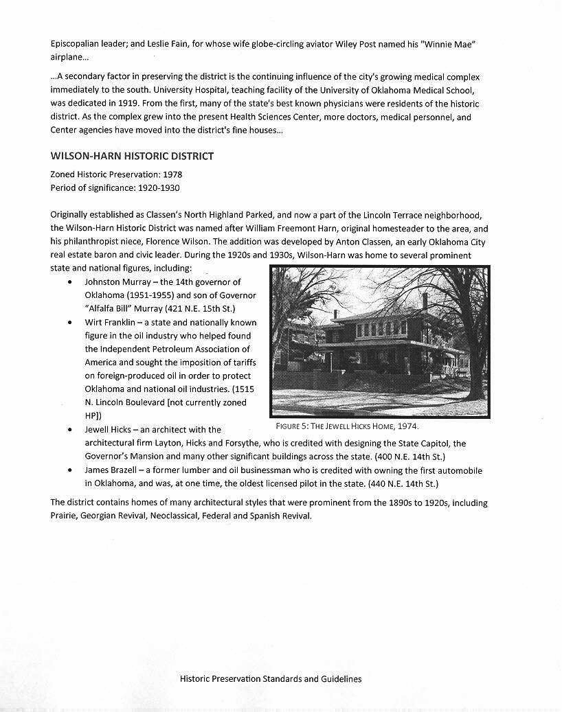 Historic Preservation Standards and Guidelines - Figure 12
