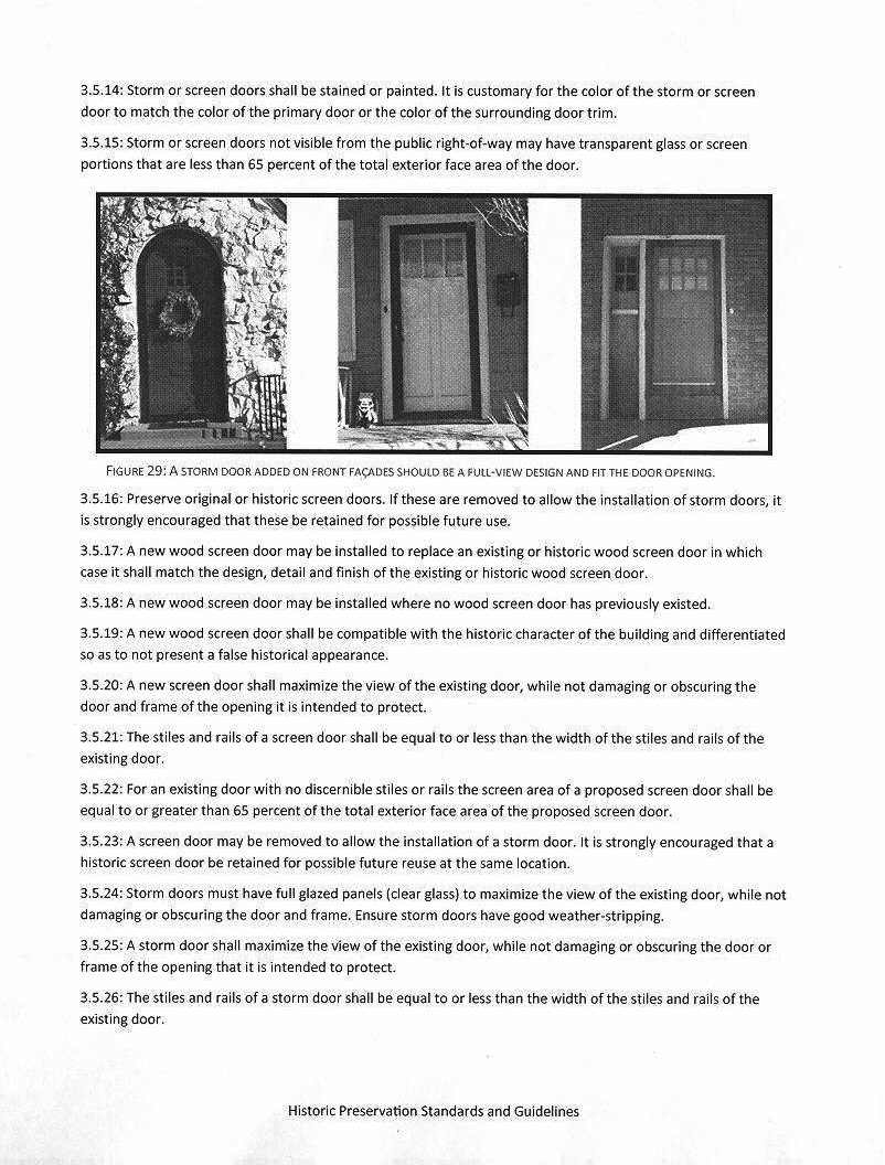 Historic Preservation Standards and Guidelines - Figure 44