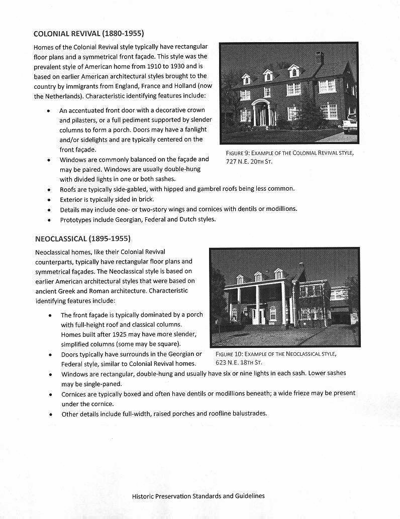 Historic Preservation Standards and Guidelines - Figure 15
