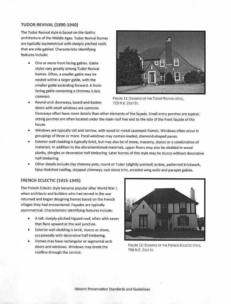Historic Preservation Standards and Guidelines - Figure 16