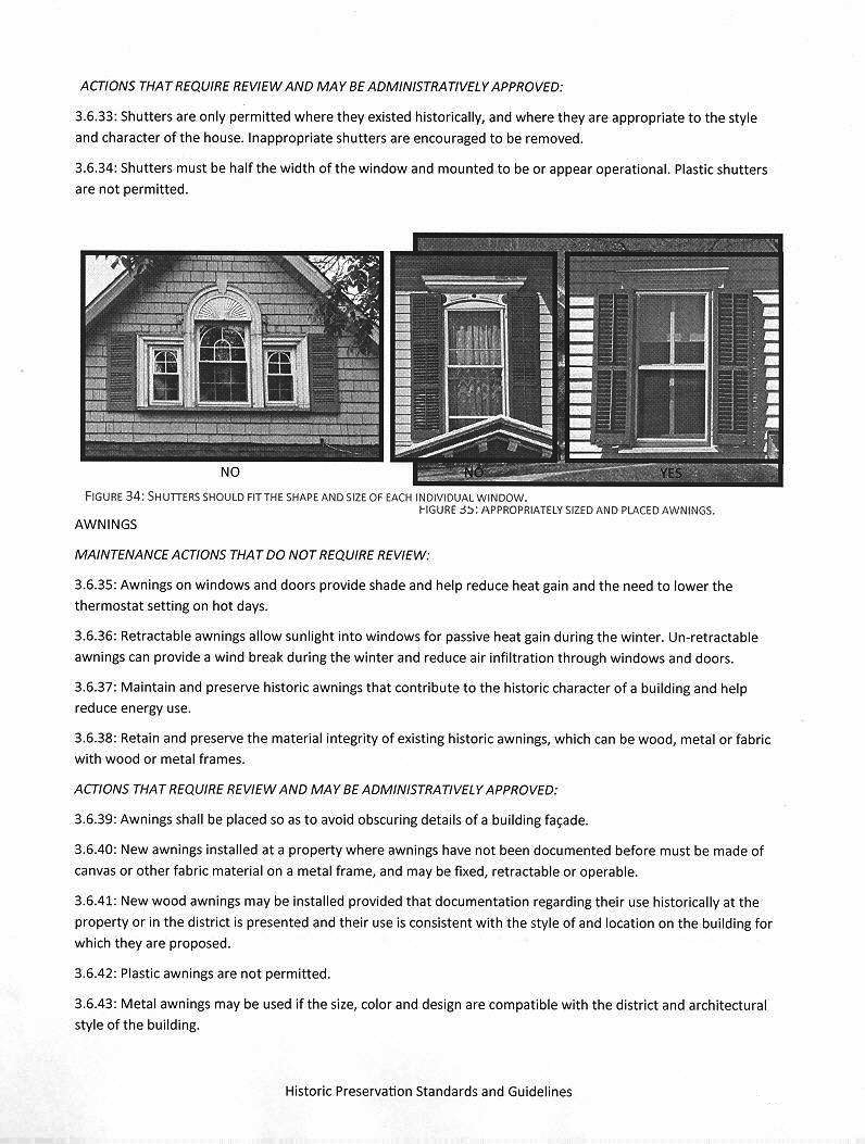 Historic Preservation Standards and Guidelines - Figure 49